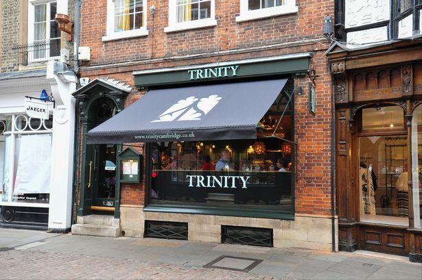 trinity 10