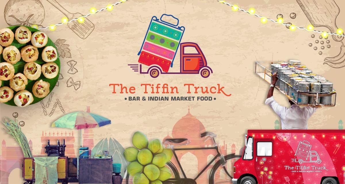 Cambridge Food Truck Market