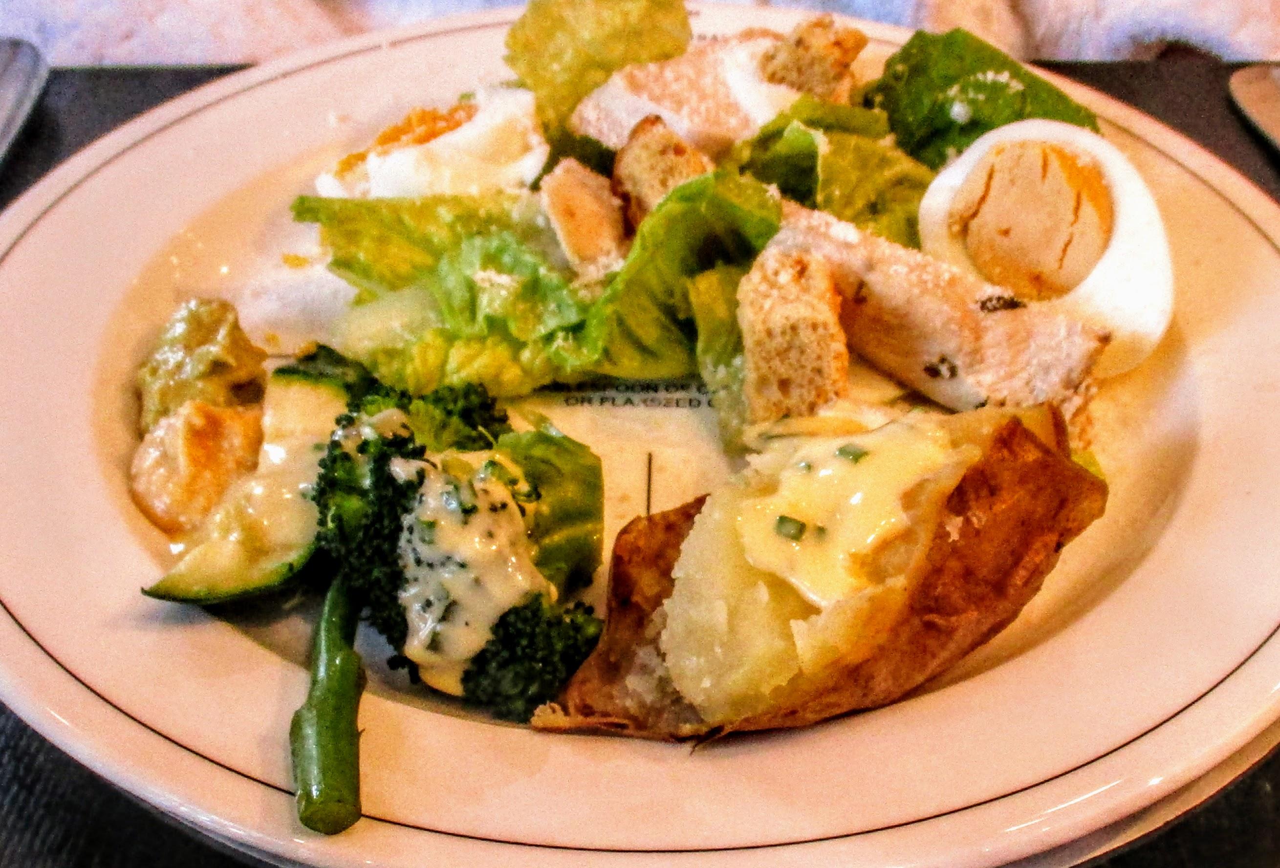 a week of healthy eating at champneys spa resort tring